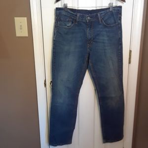Levi's Jeans - NWOT 33X32 LEVIS 541 MENS JEANS ATHLETIC STRAIGHT